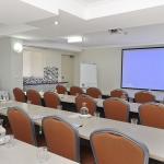 Classroom Setup - Conference Room Facilities