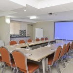 U Shape Setup - Conference Room Facilities