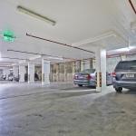 Secured Carpark - Basement 2