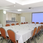 Boardroom Setup - Conference Room Facilities
