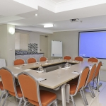 Hollow Setup - Conference Room Facilities
