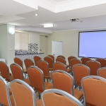 Theatre Setup - Conference Room Facilities