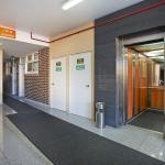 Lift - Main Foyer