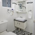 2 Storey Townhouse Bathroom Downstairs