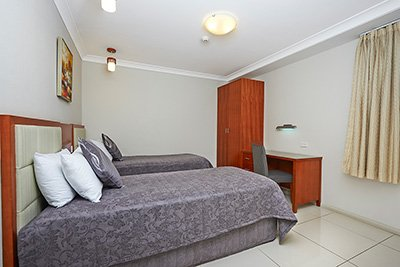 2 Bedroom Apartment Burwood