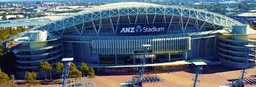 Accommodation near ANZ Stadium