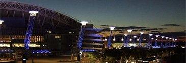 Sydney Showgrounds
