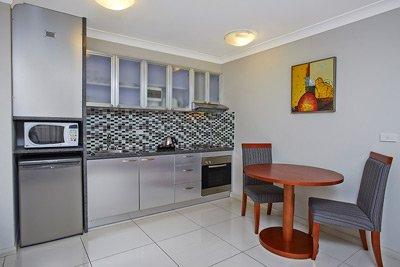 Studio Twin Apartment
