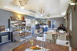 Hotel Cafe Restaurant
