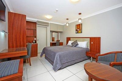 Single Room Apartment Burwood