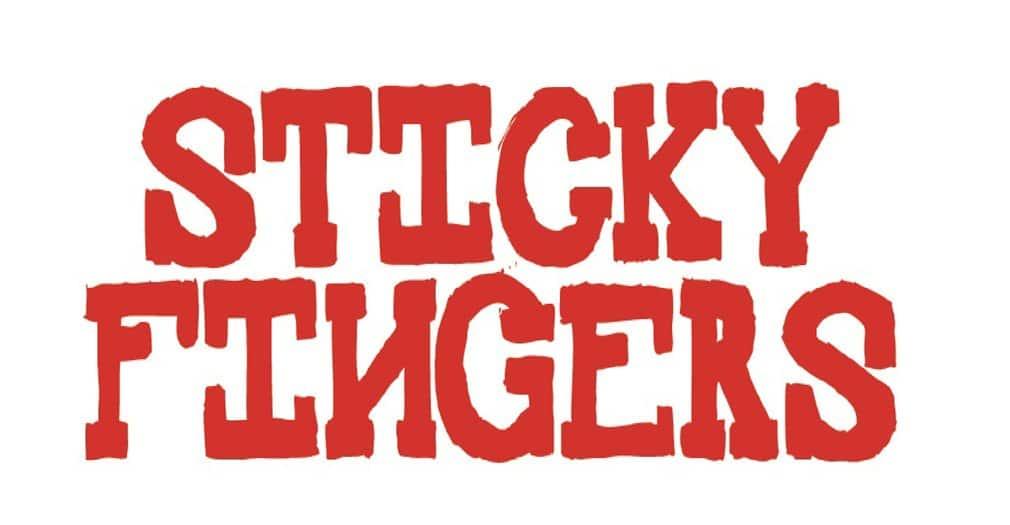 Sticky Fingers Sydney Show 2019