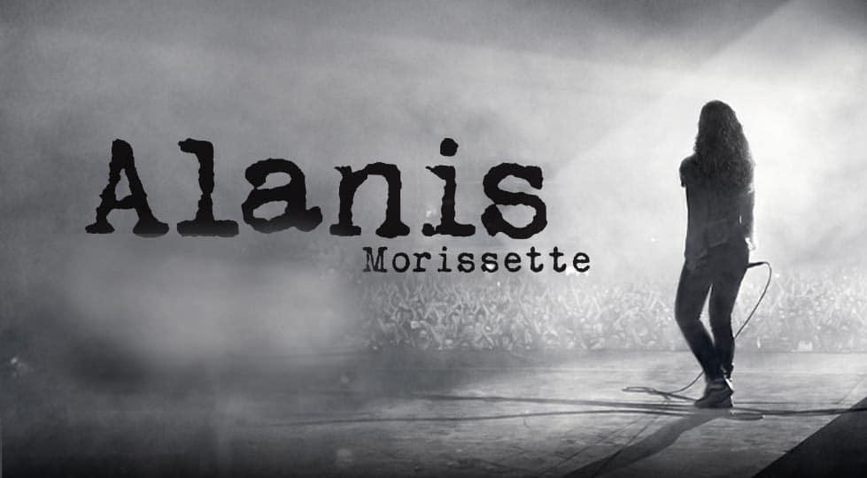Alanis Morisette tour
